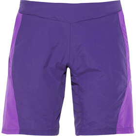 Endura Pulse Korte Broek Dames, purple